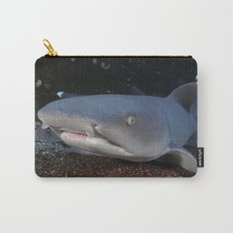 You Talkin' To Me? Carry-All Pouch