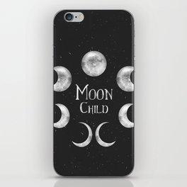 MoonChild II iPhone Skin