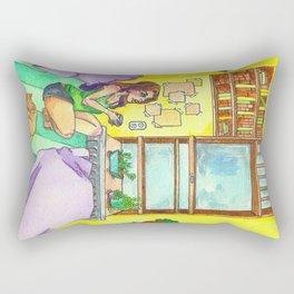Comfort Rectangular Pillow