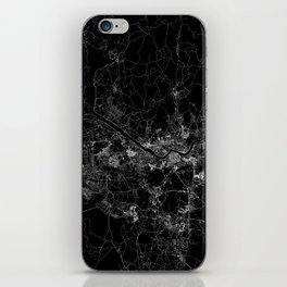 Seoul iPhone Skin