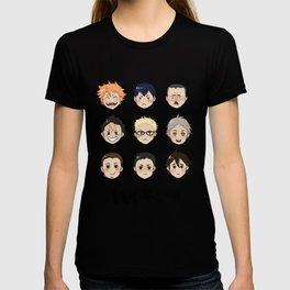 Haikyuu!! T-shirt
