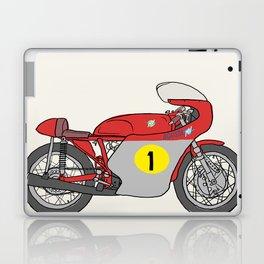 MV Agusta GP 500 Laptop & iPad Skin