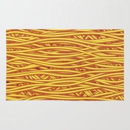 Just Spaghetti Rug