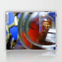 The Chronoscope Laptop & iPad Skin