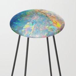 Ocean Opal Counter Stool