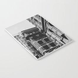 Soho IX Notebook
