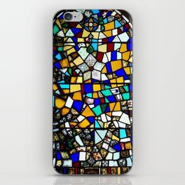 Beauty in Brokenness Andreas 3 iPhone Skin