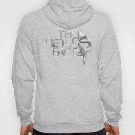 MF Doom - The Metal Face Hoody