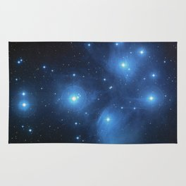 Star Struck - Pleiades Rug
