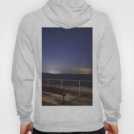 Blue Mother's day Aurora Hoody