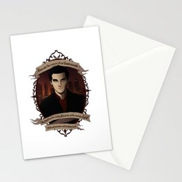 Angel - Angel/Buffy the Vampire Slayer Stationery Cards