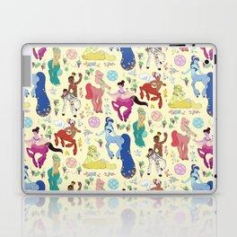 Centaurettes Laptop & iPad Skin