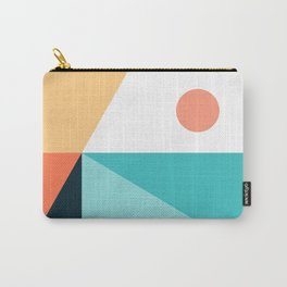 Geometric 1711 Carry-All Pouch