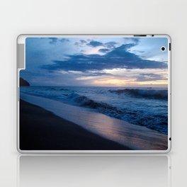 magic hour at kalalau Laptop & iPad Skin