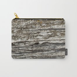Weathered Board, Usona Carry-All Pouch
