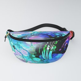 EYES TO SEE WITH Fanny Pack
