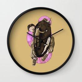 creation2 Wall Clock