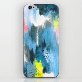 Decided iPhone Skin