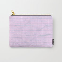 Class Notes Carry-All Pouch
