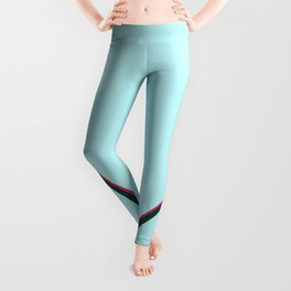 Relaxing in May with May - Shoes Stories Leggings