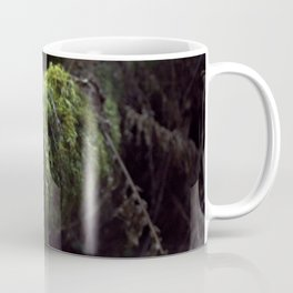 Mossy Coffee Mug
