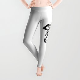 RESIST / IMPEACH 45 Leggings