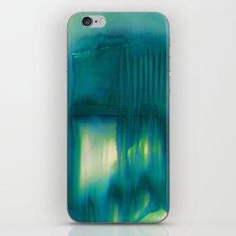 Deluge iPhone Skin