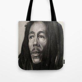 Marley Drawing Tote Bag