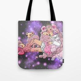 Princesse's Court Tote Bag