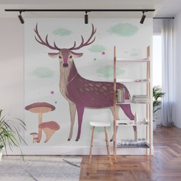 Wht Are You Lookng For Wall Mural