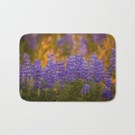US Department of Agriculture - Lupine Bath Mat
