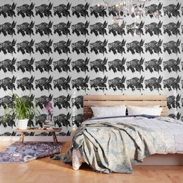 Blackmoor Wu Wallpaper