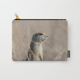 Richardson Ground Squirrel Carry-All Pouch