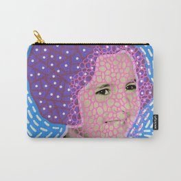 Dreaming Creamy Mami Carry-All Pouch