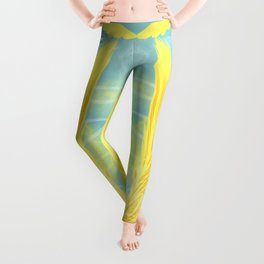 THE JOKER & THE THIEF Leggings