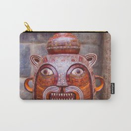 Traditional ceramic pot Carry-All Pouch