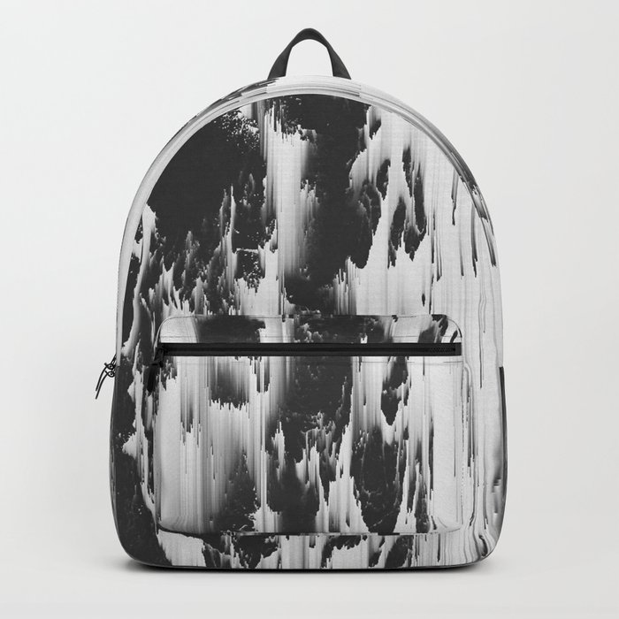 As the Rush Comes Backpack