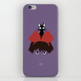 MZK - 1989 iPhone Skin