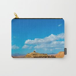 Kasbah Carry-All Pouch