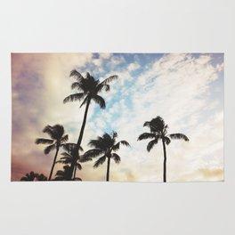 Dreaming Of Hawaii Rug