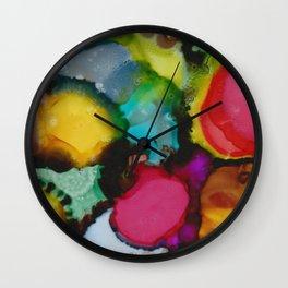 Contempo I Wall Clock