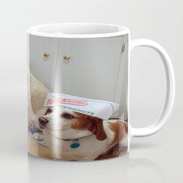 DoughnutDogs Coffee Mug