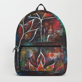 Call of the Mystic Backpack