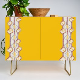 stitches - growing bubbles 2 Credenza