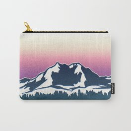 Olympic National Park Carry-All Pouch