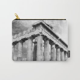 Mystical Parthenon Carry-All Pouch