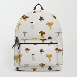 Mushroom Glaze Backpack