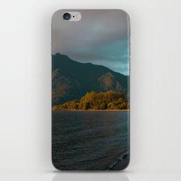 Riñinahue // CL iPhone Skin