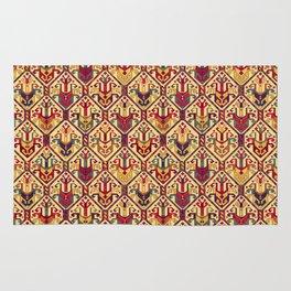 Kilim Fabric Rug
