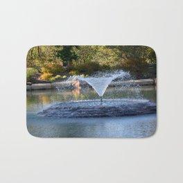 Muscogee (Creek) Nation - Honor Heights Park Azalea Festival, No. 03 of 12 Bath Mat